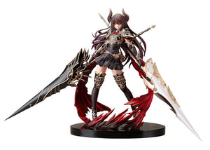 Kotobukiya Rage of Bahamut Forte the Devoted (Dark Dragoon Forte) 1/8 PVC figure-DREAM Playhouse