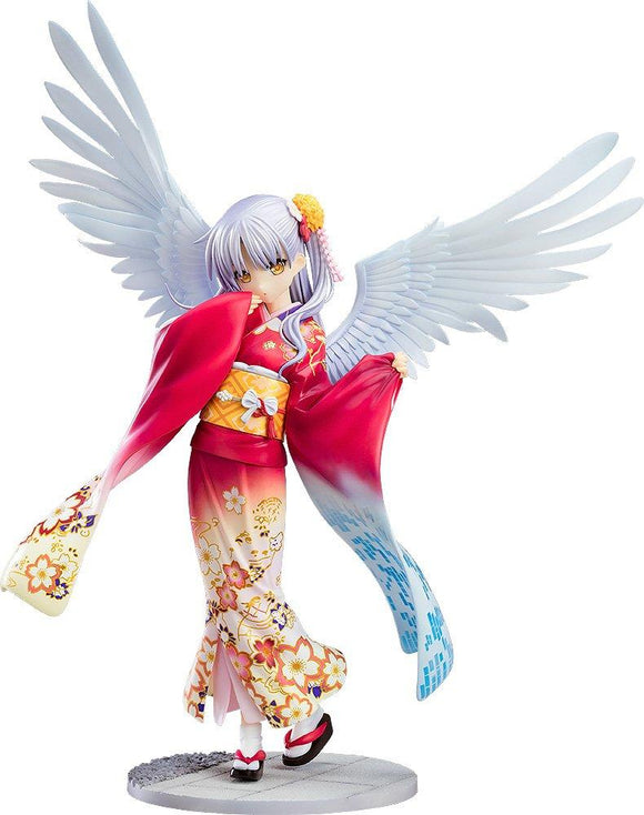 Good Smile Angel Beats! Kanade Tachibana Haregi Ver. 1/8 PVC figure (Pre-order)-DREAM Playhouse
