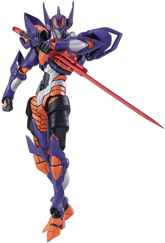 Max Factory figma SP-115 SSSS.GRIDMAN Gridknight action figure