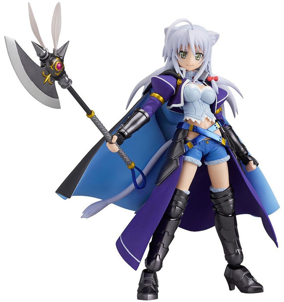 Max Factory Figma 139 Dog Days Leonmitchelli Galette Des Rois