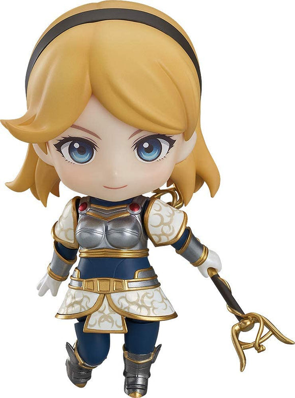 Good Smile Riot Games Nendoroid 1458 League of Legends LOL Lux