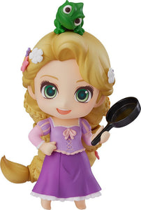 Good Smile Nendoroid 804 Disney Princesses Tangled Rapunzel