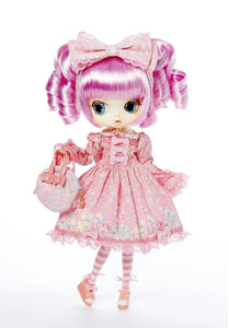 Groove Inc. Pullip Neo Byul X Neo Angelique Pretty B-300 Cocotte Girl Fashion Doll (Jun Planning) - Doll