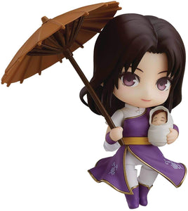 Good Smile Nendoroid 1246-DX Chinese Paladin Sword and Fairy Lin Yue-ru DX Ver - DREAM Playhouse