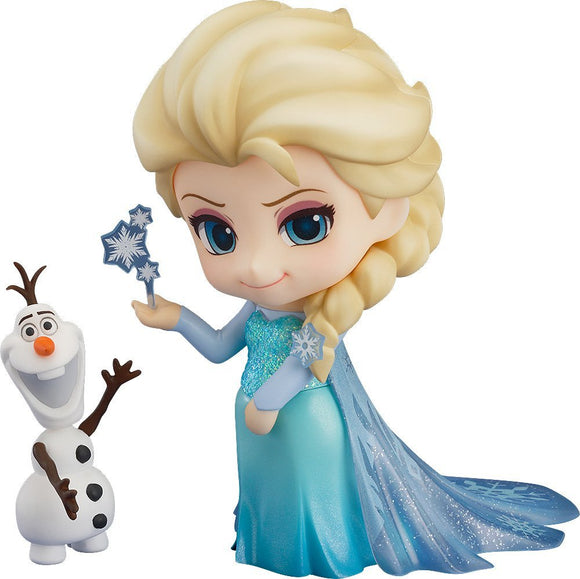 Good Smile Nendoroid 475 Disney Princesses Frozen Elsa