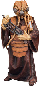 Kotobukiya Artfx+ Star Wars Bounty Hunter Zuckuss 1/10 PVC figure - DREAM Playhouse