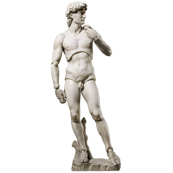 Max Factory Freeing Figma Sp-066 The Table Museum Davide Di Michelangelo