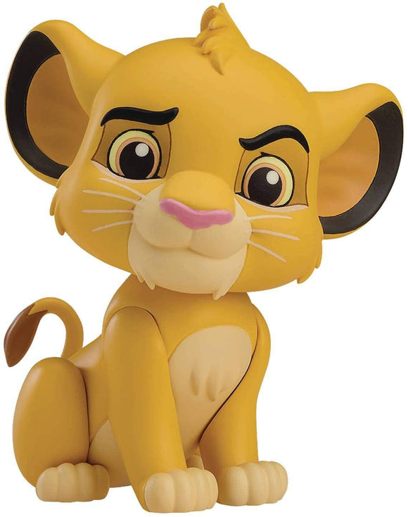Good Smile Nendoroid 1269 Disney The Lion King Simba - DREAM Playhouse