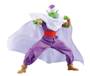 Medicom RAH 415 Dragon Ball Z Piccolo Real Action Heroes 1/6 figure-DREAM Playhouse