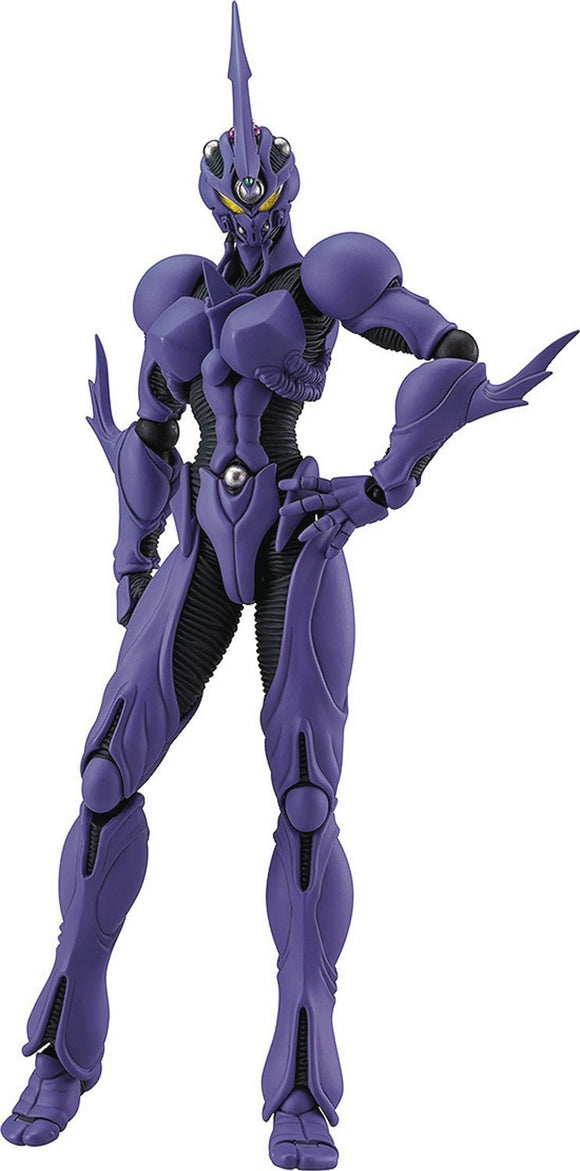 Max Factory Figma Ex-036 Guyver The Bioboosted Armor Ii F Movie Color Ver