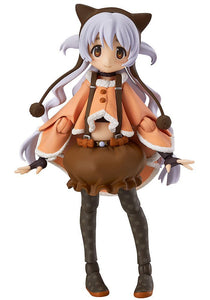 Max Factory Figma 219 Puella Magi Madoka Magica The Movie Rebellion Momoe Nagisa