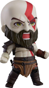 Good Smile Nendoroid 925 God of War Kratos (Pre-order)-DREAM Playhouse