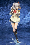 Ques Q Kantai Collection KanColle Kashima Valentine Mode 1/8 PVC figure (Pre-order)-DREAM Playhouse
