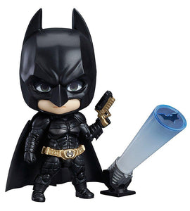 Good Smile Nendoroid 469 DC Comics Batman Hero's Edition The Dark Knight Rises-DREAM Playhouse