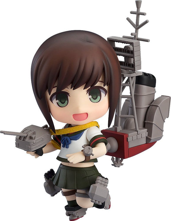 Good Smile Nendoroid 764 Kantai Collection Kancolle Fubuki Kai-Ii