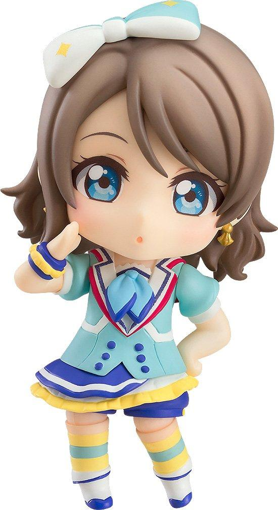 Good Smile Nendoroid 692 Love Live! Sunshine You Watanabe-DREAM Playhouse