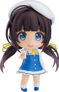 Good Smile Nendoroid 897 The Ryuo's Work is Never Done Ai Hinatsuru (Pre-order)-DREAM Playhouse