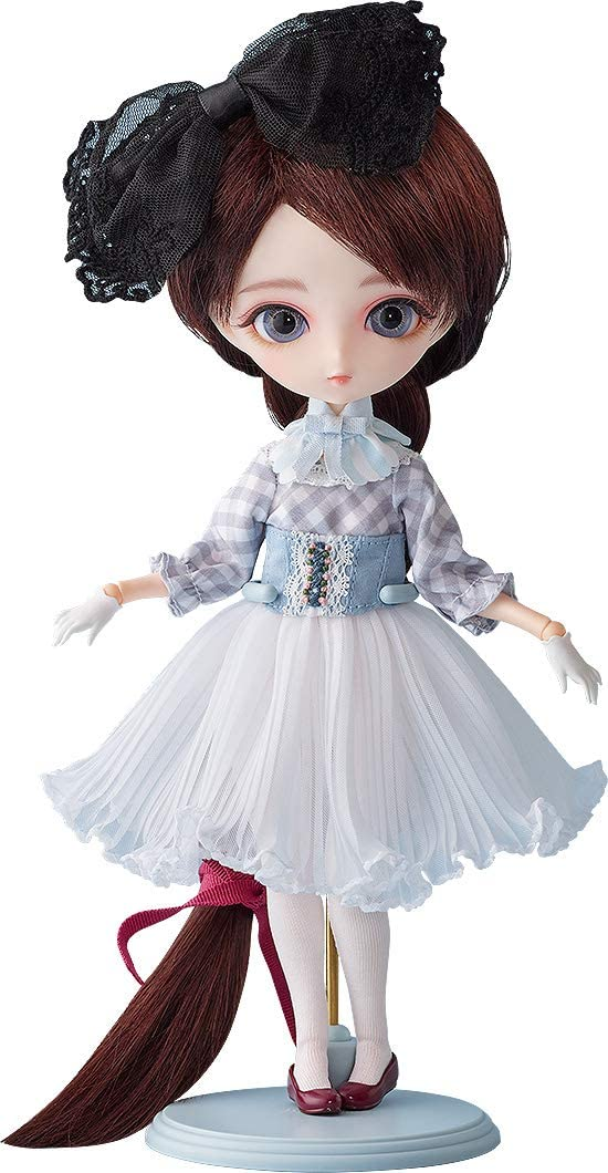 Good Smile Harmonia bloom Madonna Lily Fashion doll - DREAM Playhouse