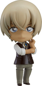 Good Smile Nendoroid 834 Detective Conan Tōru Amuro Tooru Toru-DREAM Playhouse