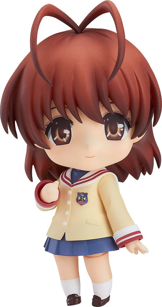 Good Smile Nendoroid 869 Clannad Nagisa Furukawa-DREAM Playhouse