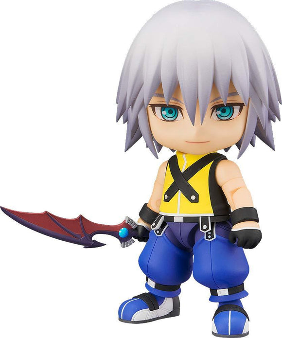 Good Smile Nendoroid 984 Disney Kingdom Hearts Riku