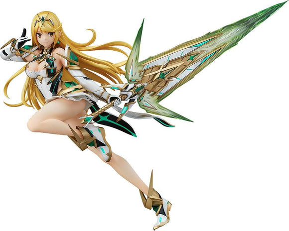 GoodSmile Xenoblade Chronicles 2 Mythra 1/7 PVC figure
