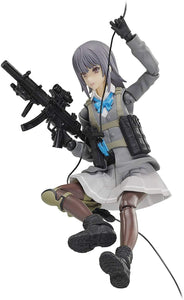 Max Factory TOMYTEC figma SP-122 Little Armory Rin Shirane