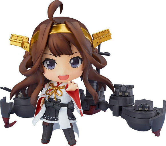 Good Smile Nendoroid 845 Kantai Collection KanColle Kongo Kai-II-DREAM Playhouse