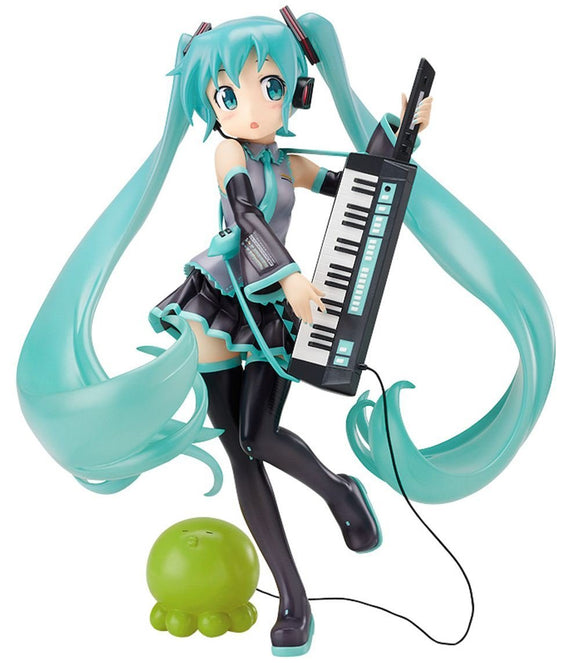 Max Factory Vocaloid Miku Hatsune HSP ver. 1/7 PVC figure-DREAM Playhouse