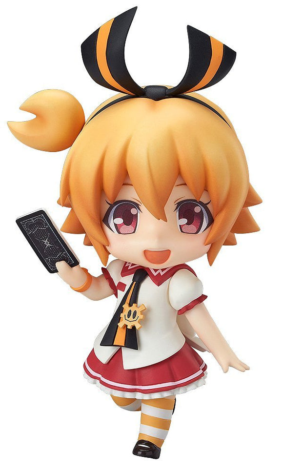 Good Smile Nendoroid 388 Day Break Illusion Akari Taiyo