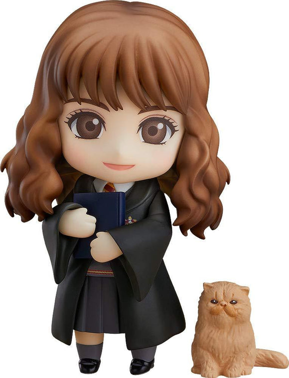 Good Smile Nendoroid 1034 Harry Potter Hermione Granger
