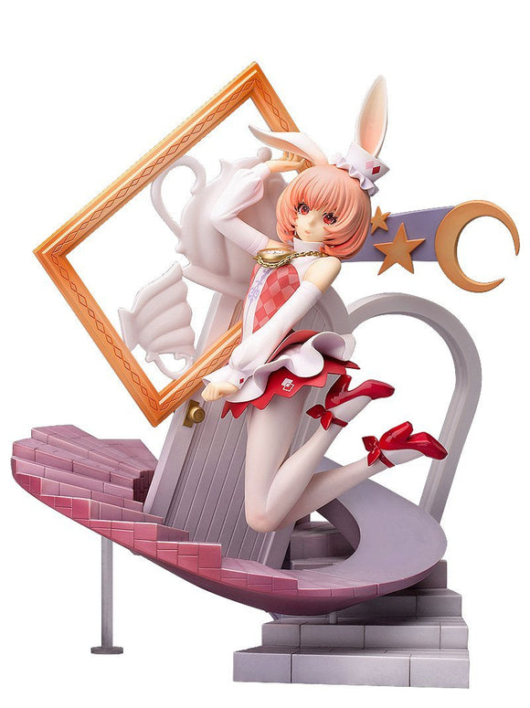 Myethos Good Smile FairyTale Alice in Wonderland Another White Rabbit 1/8 PVC figure (Pre-order)-DREAM Playhouse