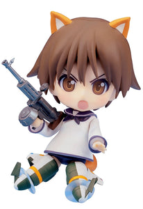 Good Smile Phat! Nendoroid 338 Strike Witches Yoshika Miyafuji Shinden Ver.-DREAM Playhouse