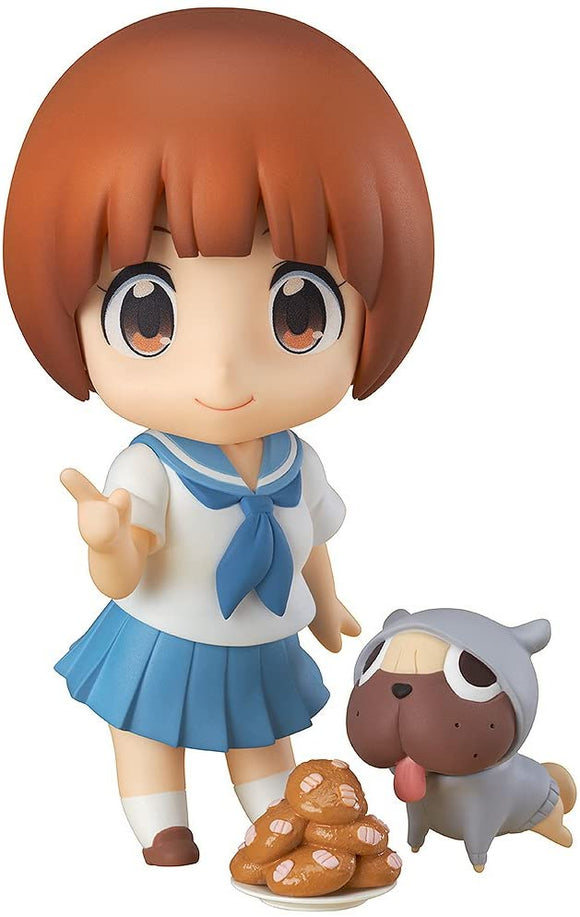 Good Smile Nendoroid 408 Kill La Kill Mako Mankanshoku