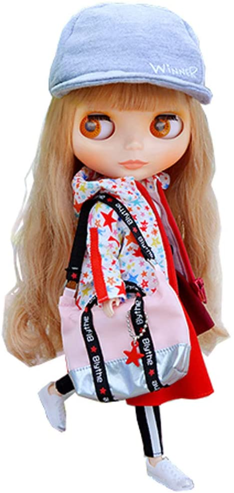 Takara TOMY Blythe Shop Limited Sporty Lover Finesse girl fashion doll