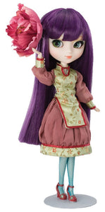 Groove Inc. Pullip Neo F-591 Xiao Fan Girl Fashion Doll (Jun Planning) - Doll