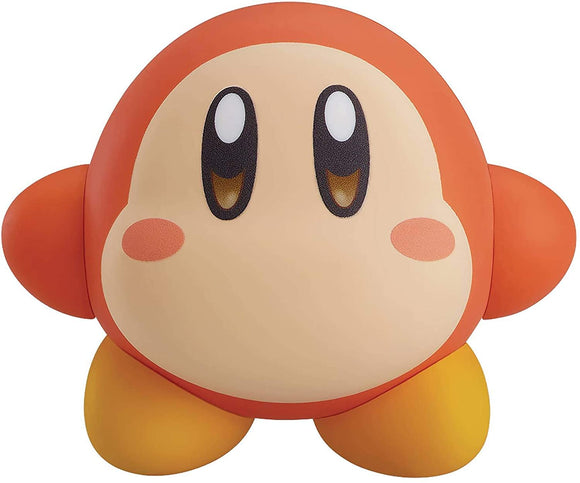 Good Smile Nendoroid 1281 Kirby's Dream Land Waddle Dee - DREAM Playhouse