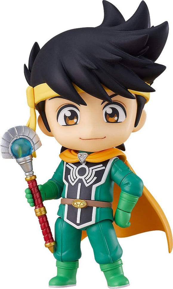 Good Smile Nendoroid 1571 Dragon Quest The Adventure of Dai Popp
