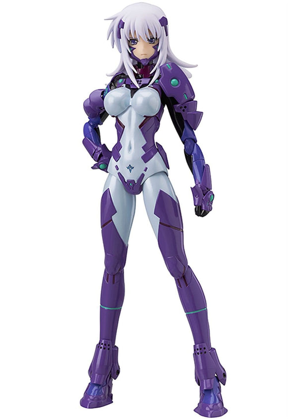 Max Factory Figma 180 Muv-Luv Alternative Total Eclipse Cryska Barchenowa