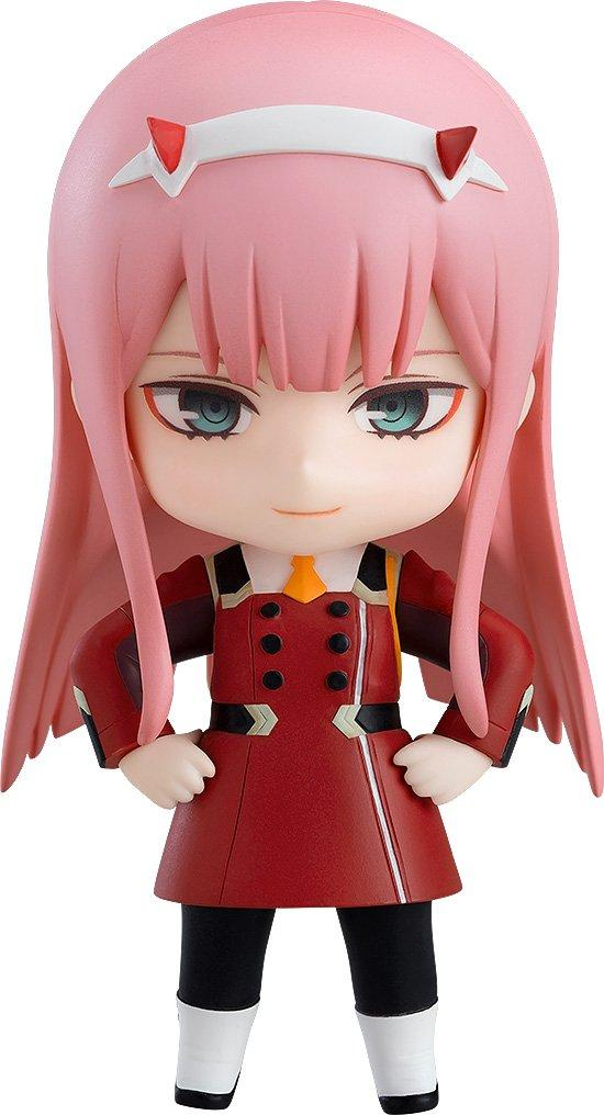 Good Smile nendoroid 952 Darling in the FranXX Zero Two (Pre-order)-DREAM Playhouse