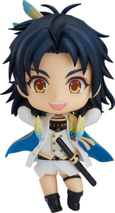 Good Smile Orange Rouge Nendoroid 910 Touken Ranbu ONLINE Taikogane Sadamune (Pre-order)-DREAM Playhouse