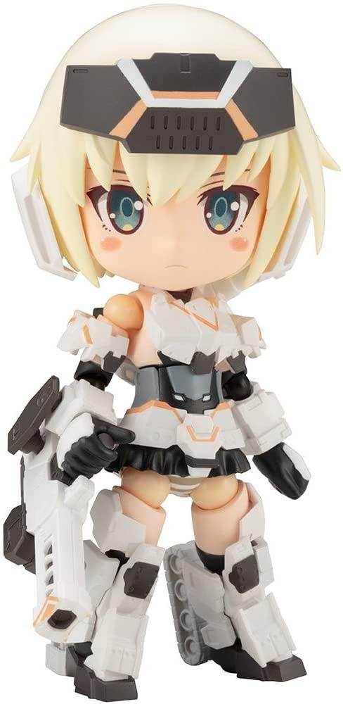 Kotobukiya Cu-poche Frame Arms Girl Gourai Kai action figure - DREAM Playhouse