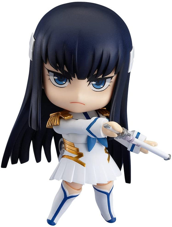 Good Smile Nendoroid 438 Kill La Kill Satsuki Kiryuin - DREAM Playhouse