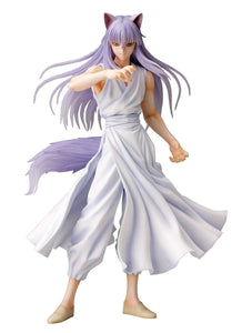 Kotobukiya Artfx J Yu Yu Hakusho Kurama 1/8 PVC figure-DREAM Playhouse