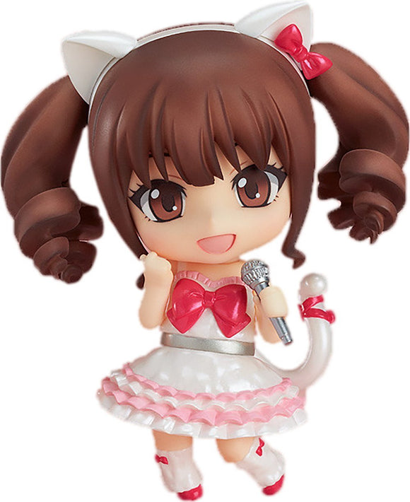 Good Smile Nendoroid 321 KING RECORDS Yukari Tamura-DREAM Playhouse