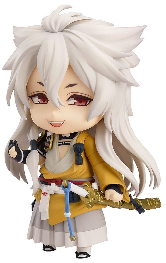 Good Smile Orange Rouge Nendoroid 525 Touken Ranbu Online Kogitsunemaru