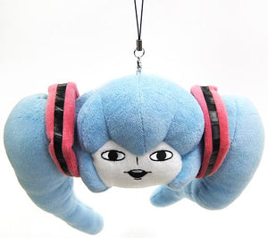 Gift Nendoroid Plushie Vocaloid Hatsune Miku Shiteyanyo Stuffed toy-DREAM Playhouse