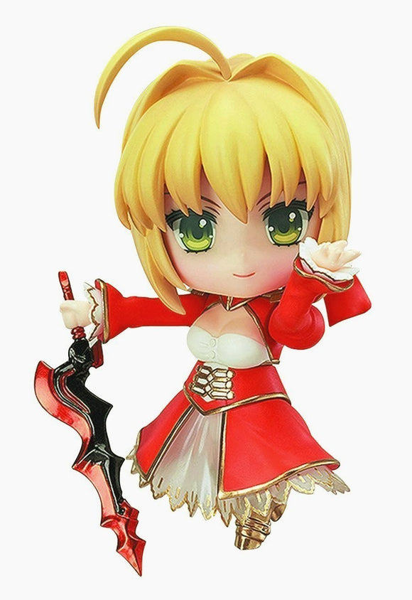 Good Smile Nendoroid 358 Fate/stay Night Fate/extra Saber Extra