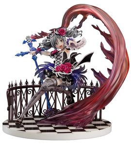 Good Smile Phat! Idol Master Ranko Kanzaki Anniversary Princess Ver. Mad Banquet 1/8 PVC figure-DREAM Playhouse