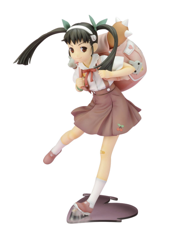Kotobukiya Monogatari Series Bakemonogatari Hachikuji Mayoi 1/8 PVC figure-DREAM Playhouse